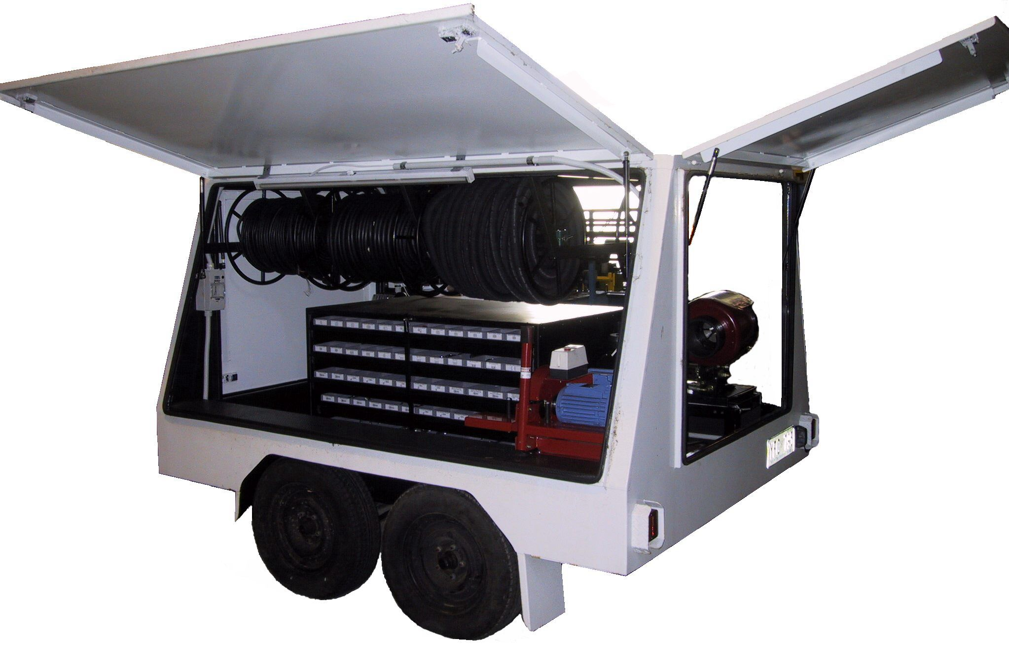 Products and services for Rv workshop